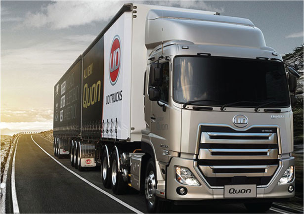 New and Used UD Trucks