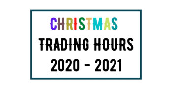 Christmas Trading Hours Truck Centre WA 2020 2021